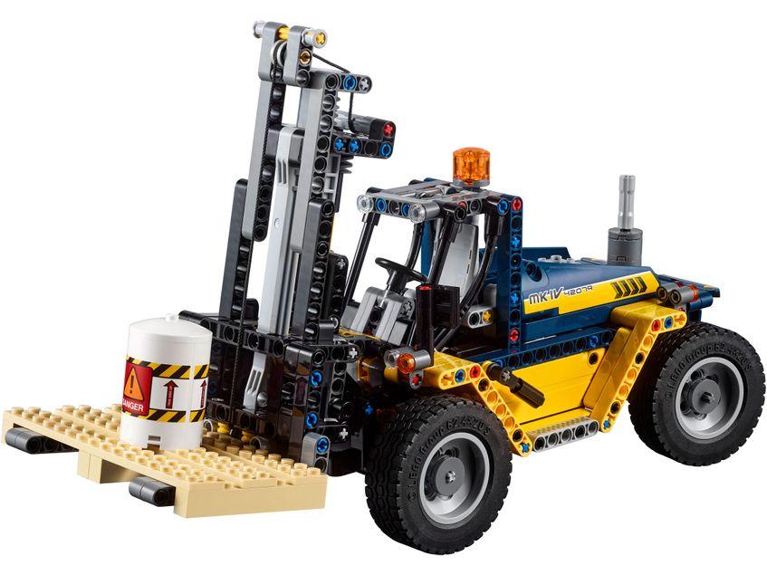 Lego Ideas - cover