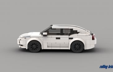 Tesla Model 3 Performance   MOCHUB